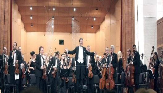 Признање Симфонијском оркестру РТС