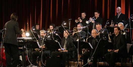 Биг бенд отворио Еурорадио Џез сезону