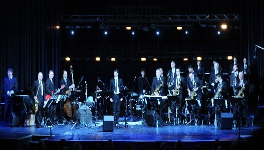 Пучинијева Тоска у џез аранжману