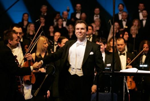 Karte za koncert Simfonijskog orkestra planule!