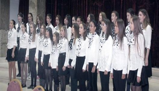 Промоција књиге Дечији хор РТС (1947-2012)
