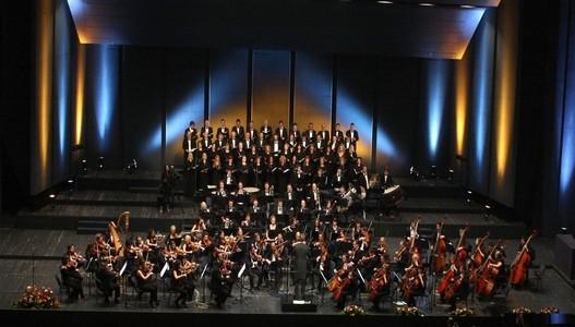 26. decembar: Hor i Simfonijski orkestar RTS
