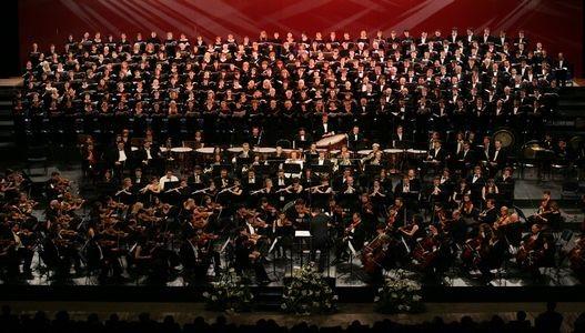 26. maj: Simfonija hiljade