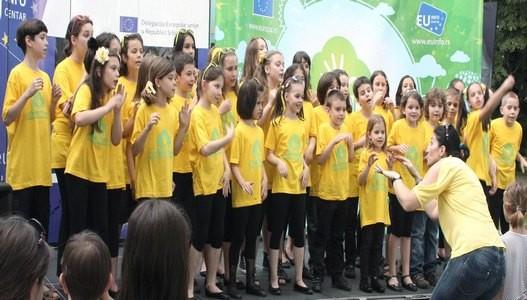 Почеле аудиције за хор Колибри