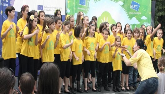 Kolibri otvorili Ada Eko Fest