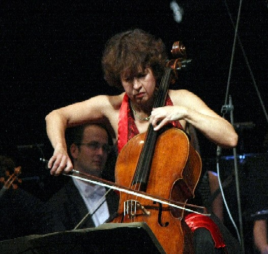 20. februar: Simfonijski orkestar RTS