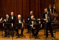 Narodni orkestar RTS u ruskoj ambasadi
