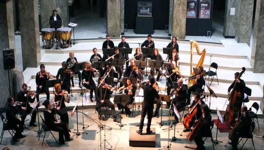 Спектакуларни концерт Симфонијског оркестра РТС-а