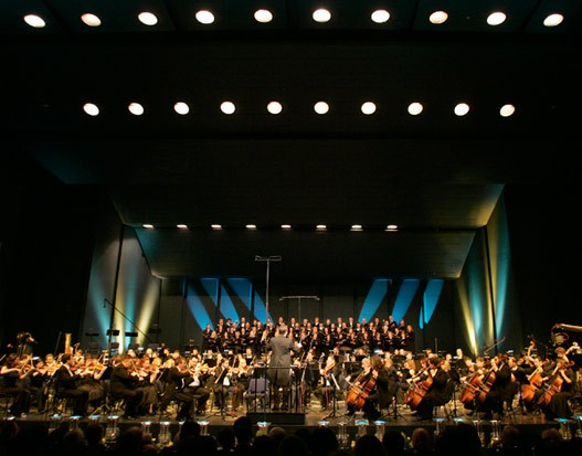 Концерт поводом обележавања годишњице Хајдна