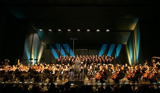 Мали концерт за швајцарске пријатеље
