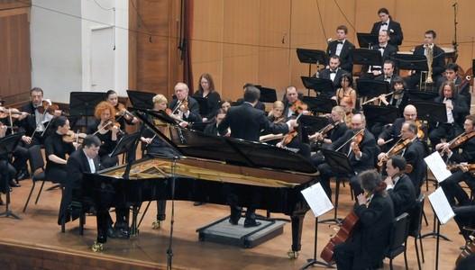 Otvaranje sezone Simfonijskog orkestra RTS