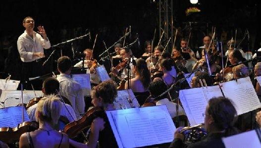 28. новембар: Симфонијски оркестар РТС