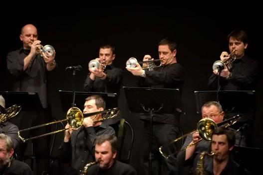 Концерт у част Била Еванса