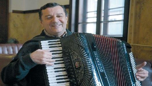 Љубиша Павковић на Коларцу