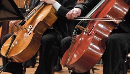 Ревија солиста Симфонијског оркестра РТС