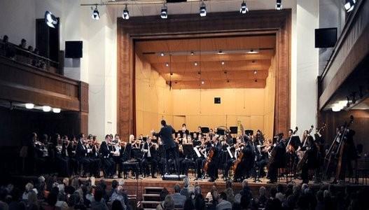 09. фебруар: Симфонијски оркестар РТС