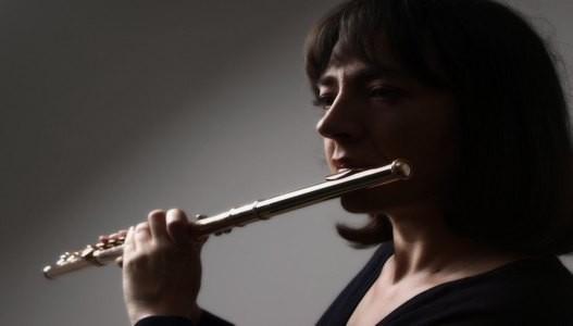 Simfonijski orkestar RTS na Flauta festu