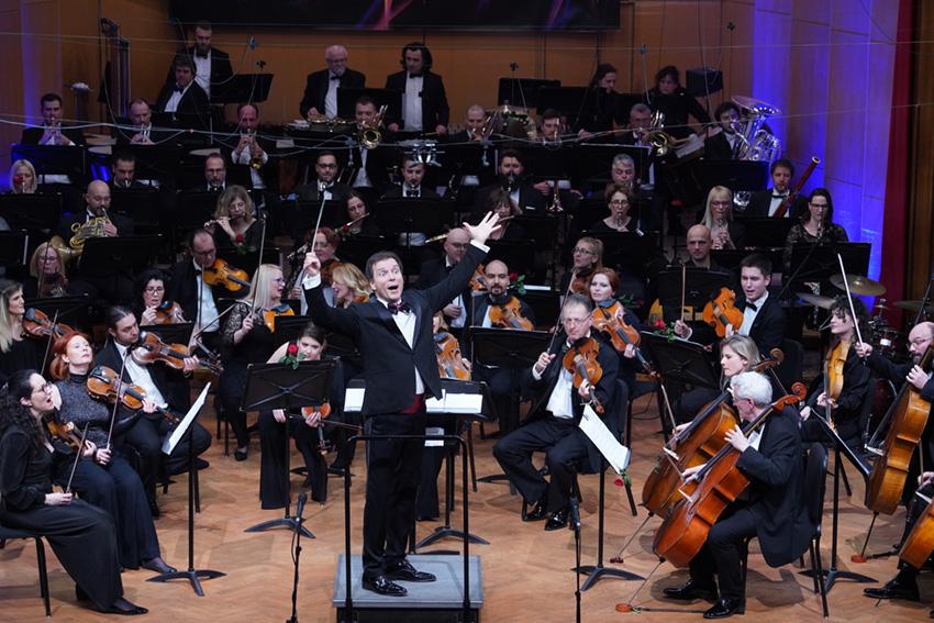 """""""Musical Nights"""", Kolarčeva Zadužbina 08.03.2020."""