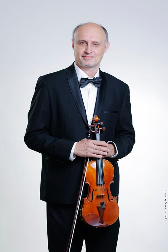 Бранко Вукић