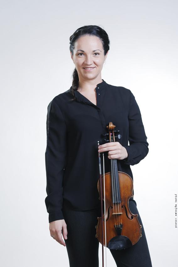 Катарина Алексић