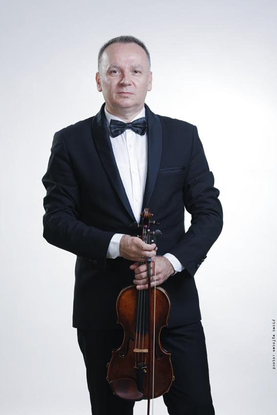 Борис Рабузин