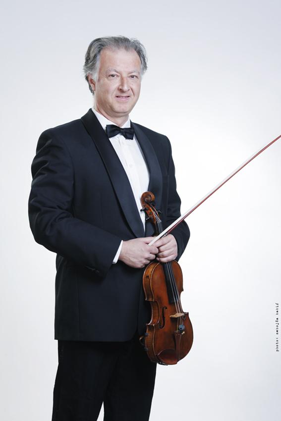 Миодраг Петковић