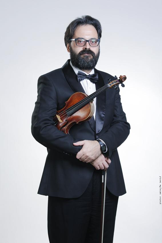 Петар Живановић