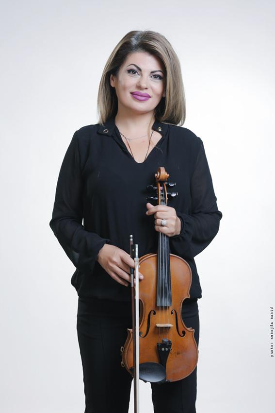 Александра Кленковски