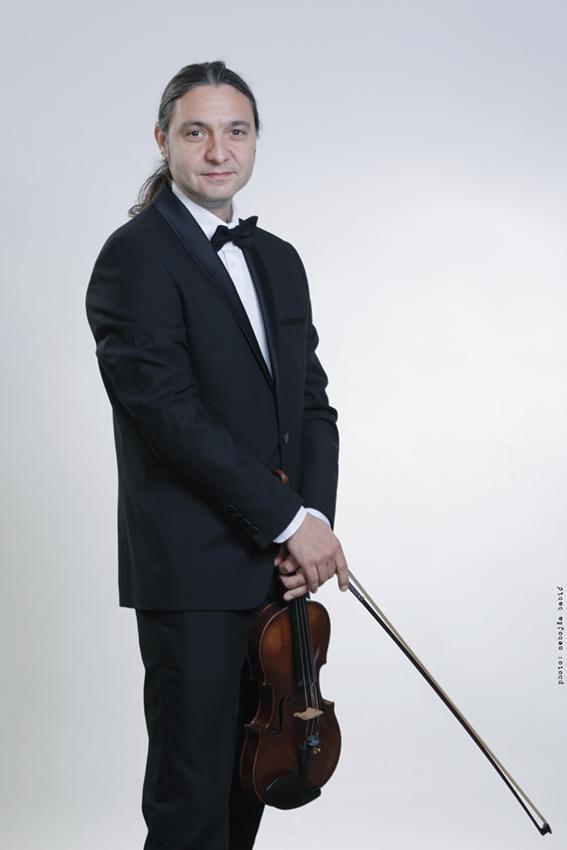 Александар Ђорелијевски