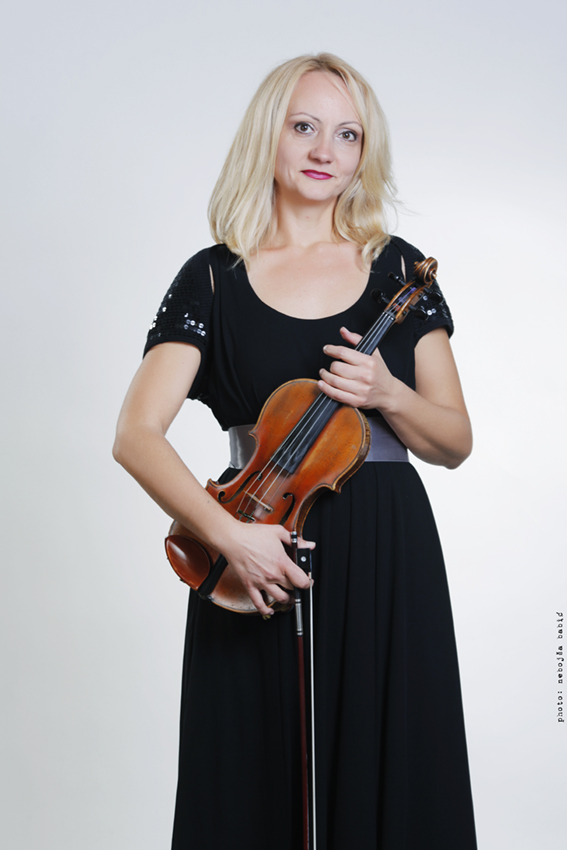 Корнелија Стаменковић