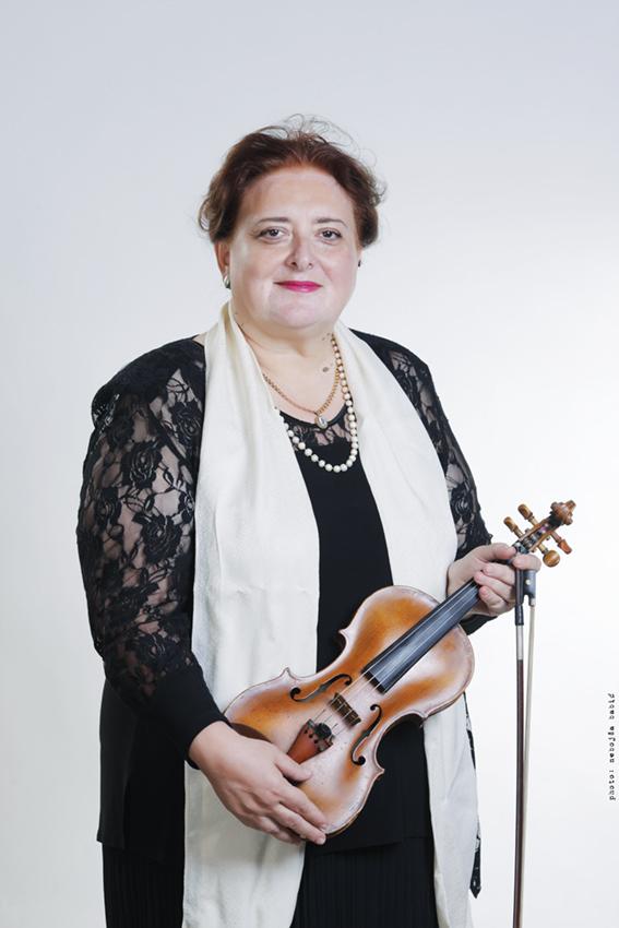 Соња Вукашиновић