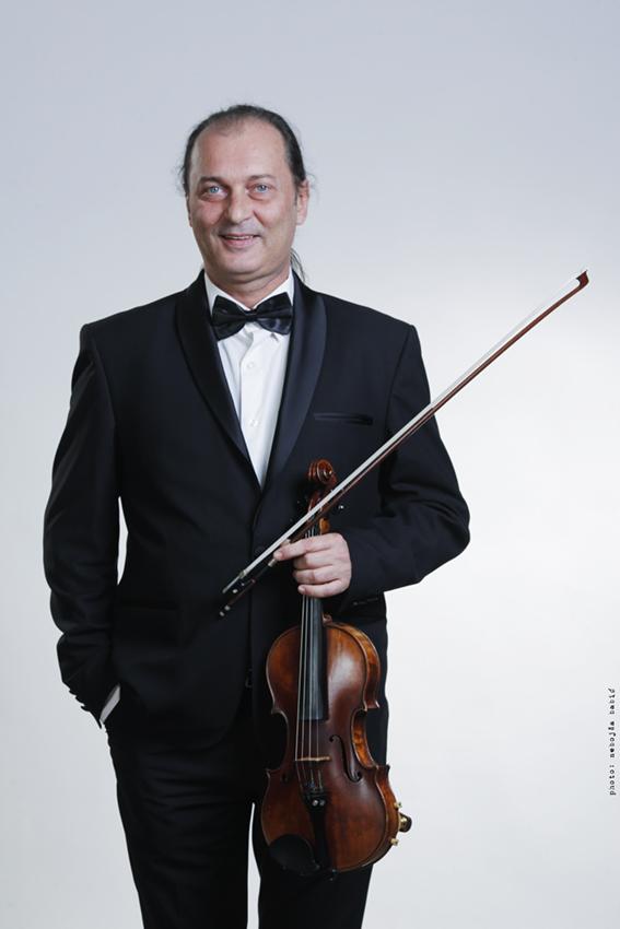 Саша Боровић