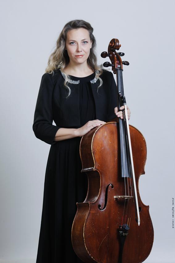 Катарина Кокиновић