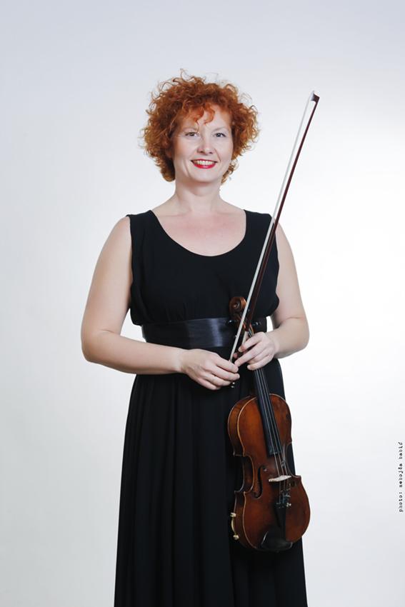 Катарина Ковачевски