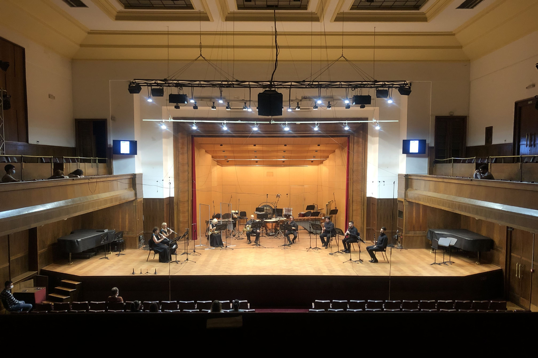 Симфонијски оркестар РТС отвара сезону, 23.09.2020. , Коларчева задужбина