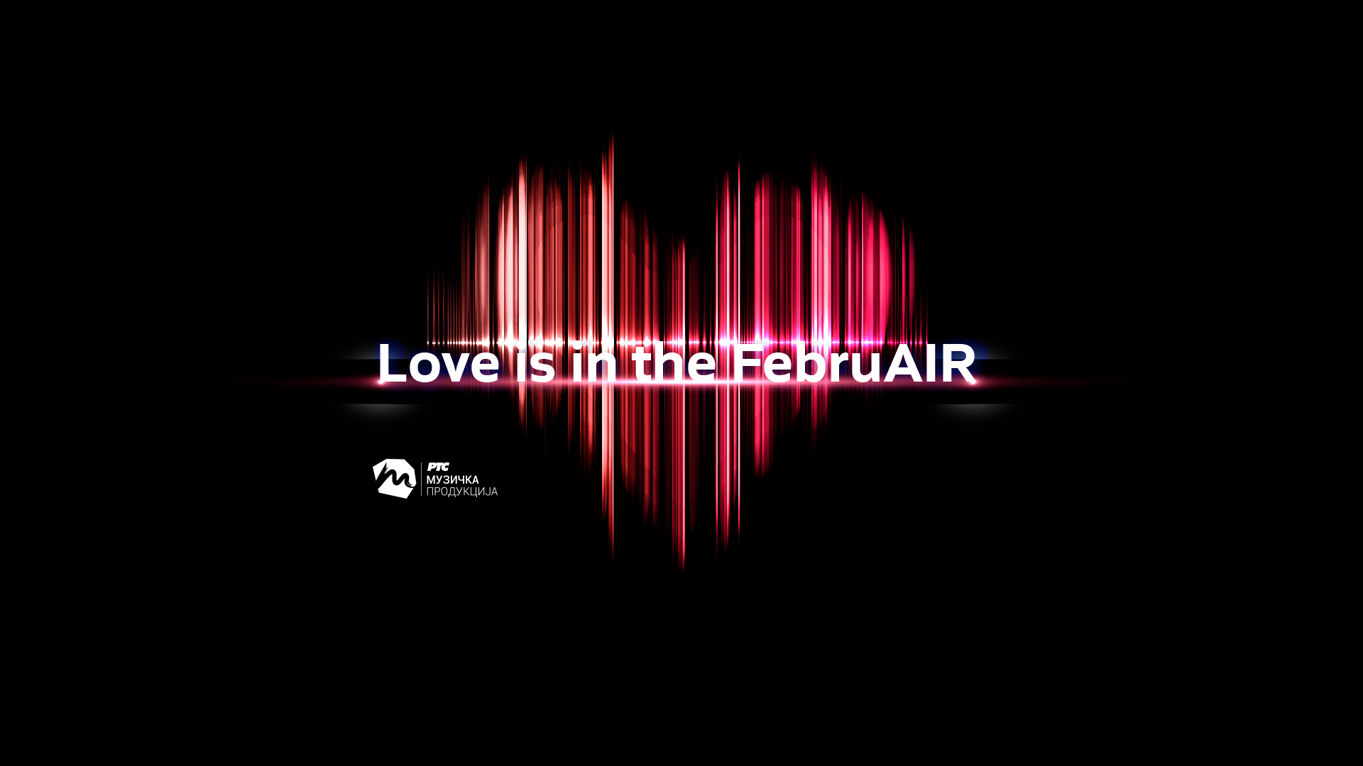 February - the month of love!